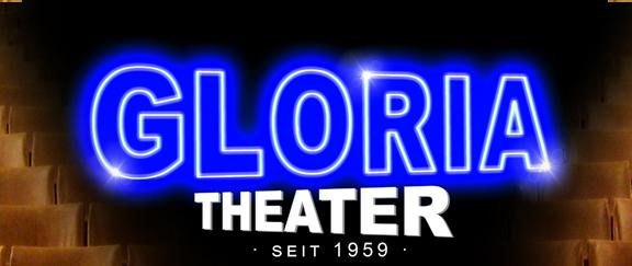 Gloria Theater Spielplan